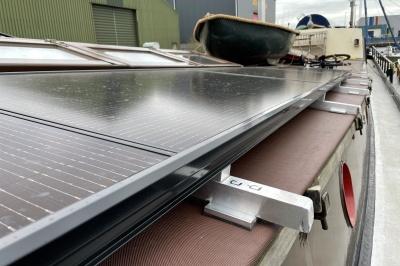 Upgrade Klipper voor off-grid wonen